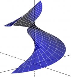 Matematika I - LS 2019/20 - přednášky