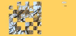 Puzzle sowa 3