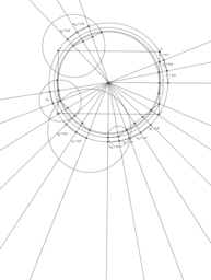 Geoda de freqüència 6 (càlcul longituds arestes)