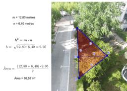 JMV - Teorema de l'altura (aplicació)