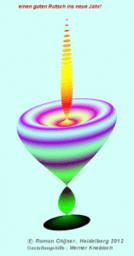 Rotationskörper von Bézier-Kurven