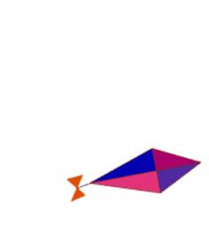 Kite 3D