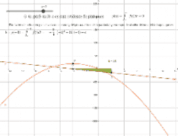 Integral de función lineal