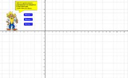 Inéquations : résolution graphique