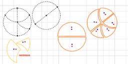 Tangram Circular Duplo