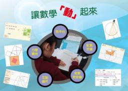 優質教育基金計劃中期分享會 (26/6/2015)