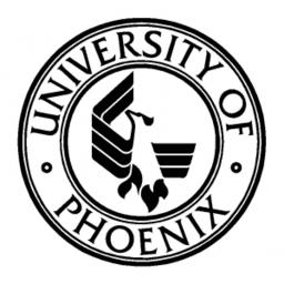 University of Phoenix GeoGebraBook Sample