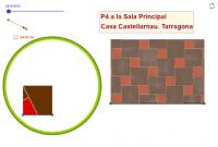 P4 a la Casa Castellarnau de Tarragona