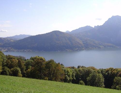 Mountain & Lake Tour