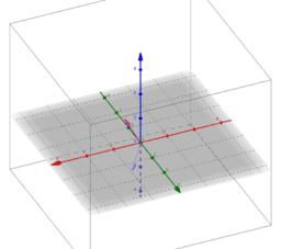 Conceptualización de vectores