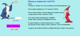 Mágia Algebráica