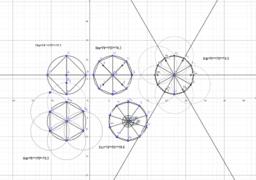 Правельные многоугольники
