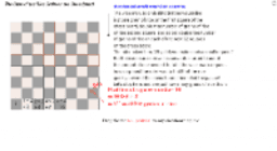 Story of Rice on Chessboard : - Exponential Doubling