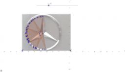 Mercedes-Benz Rotational Symmetry