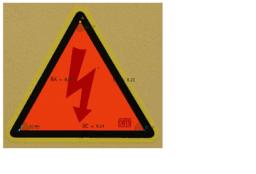 Electric Shock - Calambre