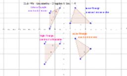 Geogebra Quiz (Chap 5 Sec 1-5) Q5