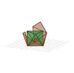 Oktaeder