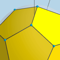 Dodecahedral Surprise!
