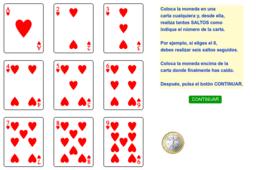 Las 9 cartas