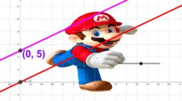 Mario Line