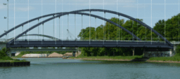 Der Brückenbogen