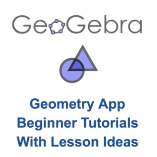 how to use geogebra geometry