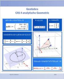 CAS 4 analytische Geometrie
