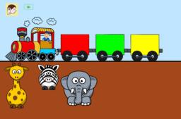 Nos vamos en tren