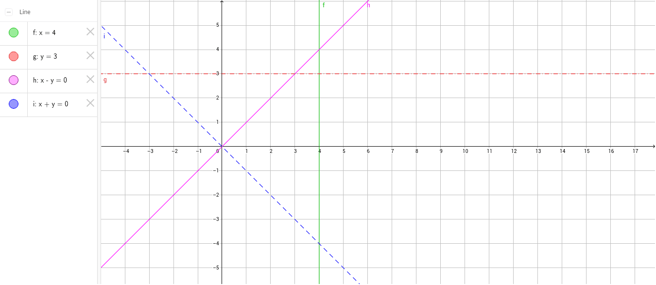 GeoGebra Homework Press Enter to start activity