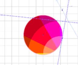 Circunferencia con secantes