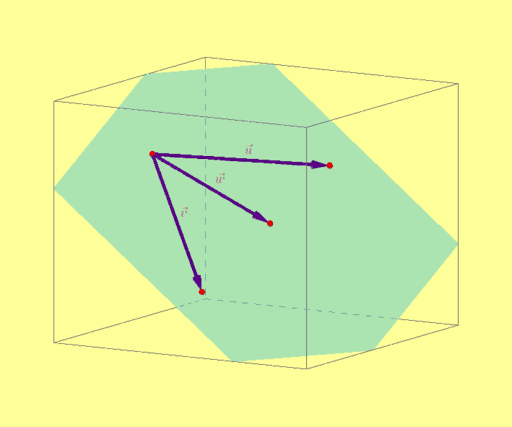 analytische geometrie q12 geogebra. Black Bedroom Furniture Sets. Home Design Ideas