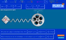 Linear and Rotational Oscillation