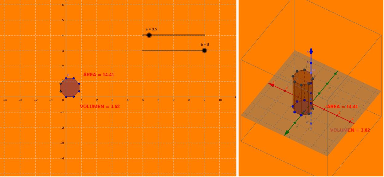 Calcular los prismas Presiona Intro para comenzar la actividad