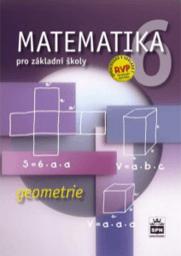 Matematika 6 pro základní školy - Geometrie - SPN