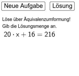 Kopie von 6.4 - Einfache Äquivalenzumformungen