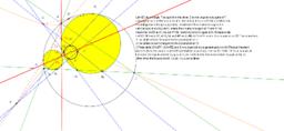 A generalization of the Sawayama-Thebault theorem