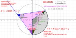 8.2 Exercise Set: 3) Solve g)