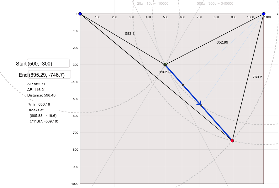 Polargraph Maths Press Enter to start activity
