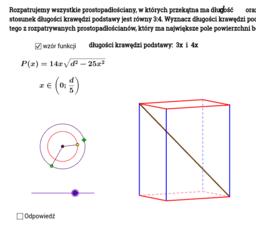 Funkcja, pochodna funkcji (7)