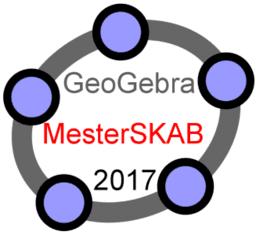 GeoGebraMesterSKAB 2017 - Indskoling