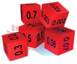 Decimalni brojevi