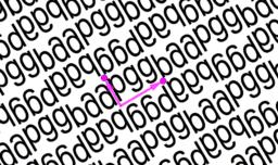 Wallpaper Symmetry Group pgg