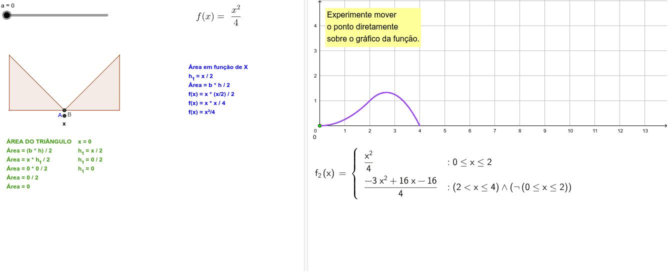 Curso Geogebra - Modulo VII - Problema 16 - v4.0