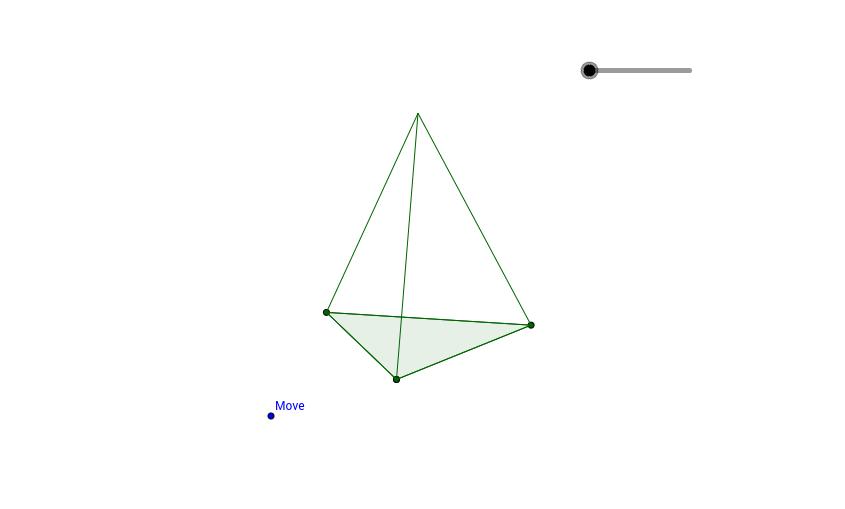 3-D Pyramids
