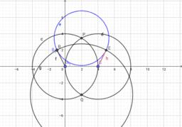Equivalência entre os compassos euclidianos e moderno221217