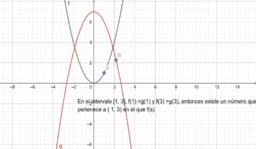 Consecuencias del Teorema de Bolzano