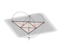 Tanton Tetrahedron Question