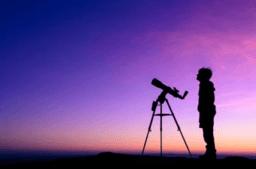 Astronomische verkenningen