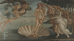 the golden ratio (and aphrodite's phi)