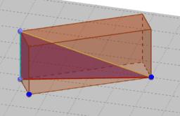 Animant el teorema de Pitàgores en 3D